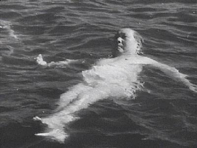 maoswimming
